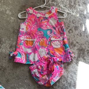 Infant Lilly Pulitzer Shift